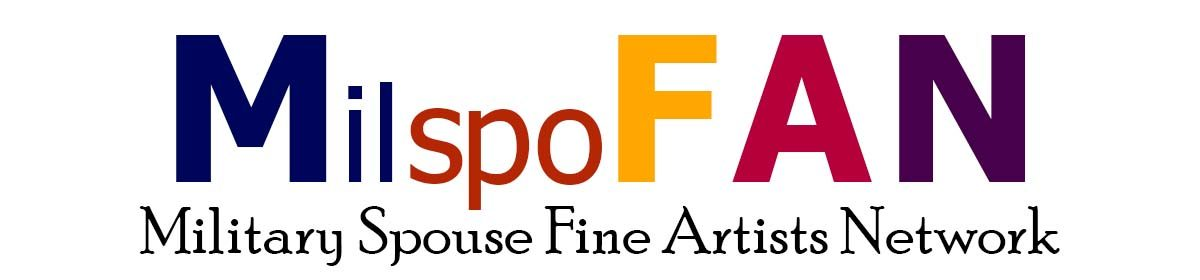 Military Spouse Fine Artists Network